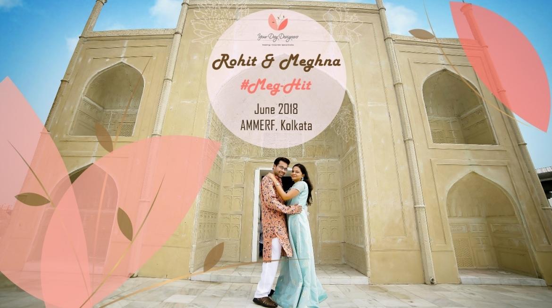 Rohit & Meghna