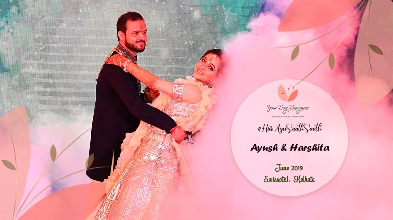 Harshita & Ayush